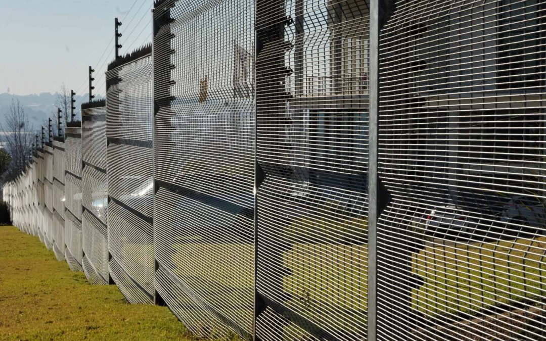 10 Best Fencing Contractors in Cape Town