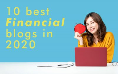10 Best Financial Blogs in 2020