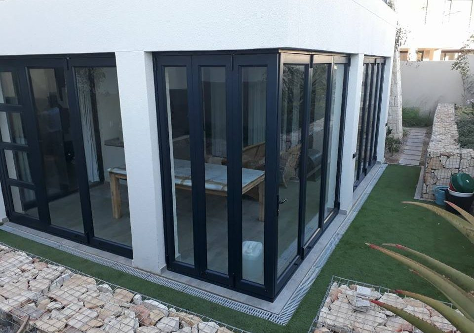 10 Best Aluminium Door Suppliers and Installers in Cape Town
