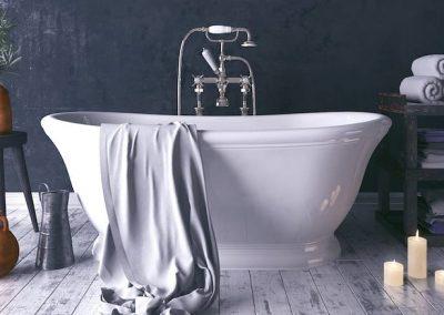 Bathroom-Showcase