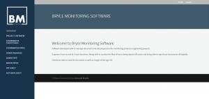 Bryce-Monitoring