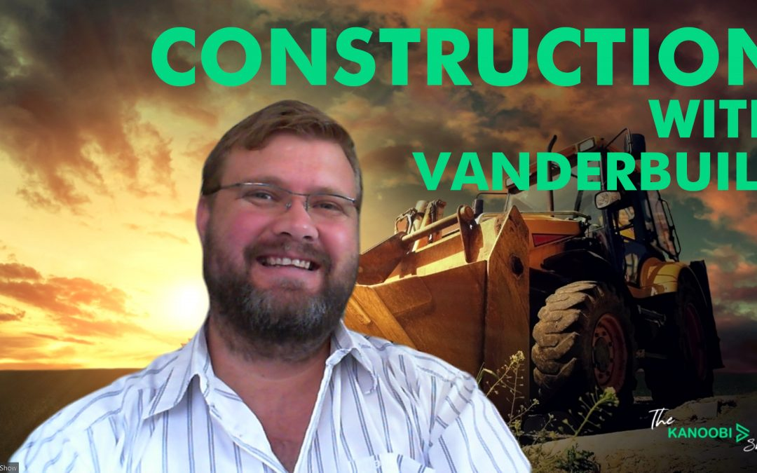 Construction and Surveys in the UK with Vanderbuilt