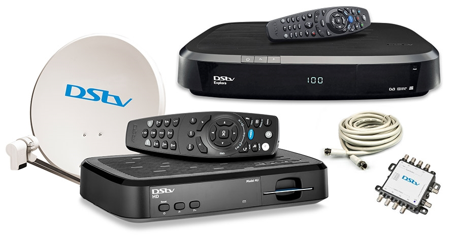 10 Best DSTV Installation Businesses in Bellville