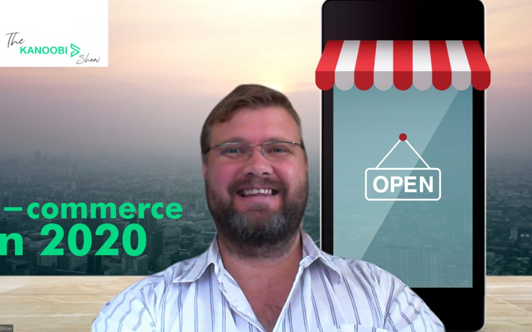 E-commerce with Louw Van Riet | E-Commerce Development