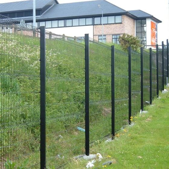 10 Best Palisade Fencing Contractors in Cape Town