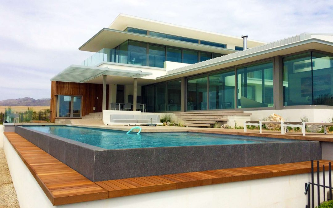 Glass Balustrades Cape Town – World Class Glass Balustrade company in Cape Town
