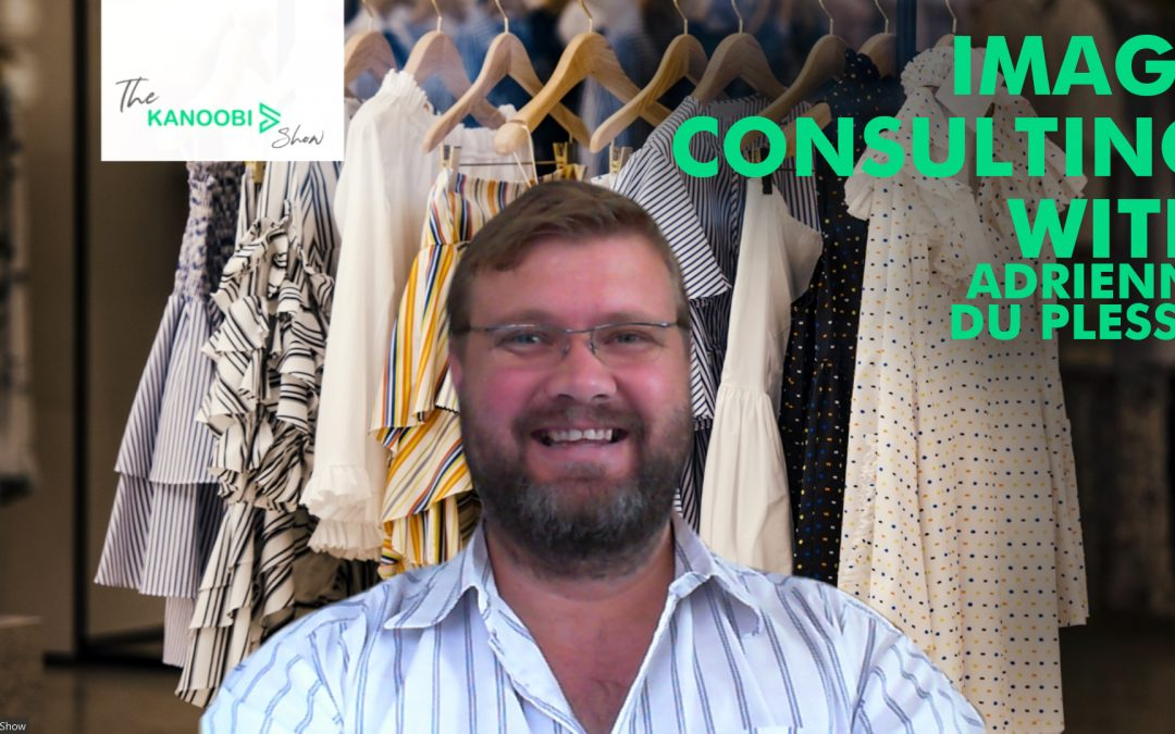 Image Consulting with Adrienne du Plessis | Changes in the retail world!