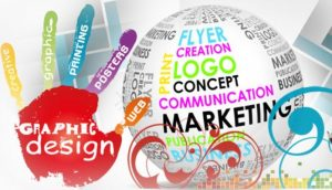 Logo and Graphic Design in Durban