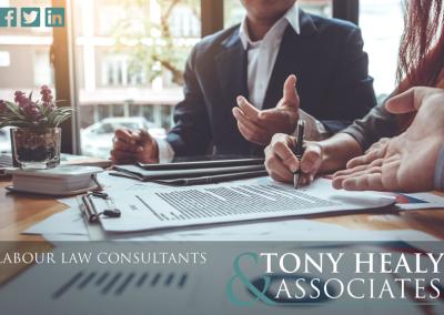 Tony Healy and Associates