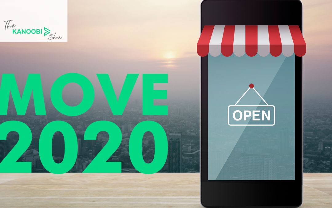The answer to business in 2020 | MAKE A MOVE!