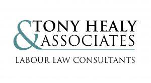 Tony Healy_Logo on White