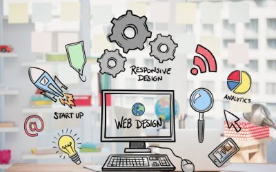 Web Design in Cape Town