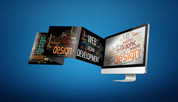 Website Design in Durbanville