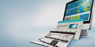 Web Design in Kempton Park