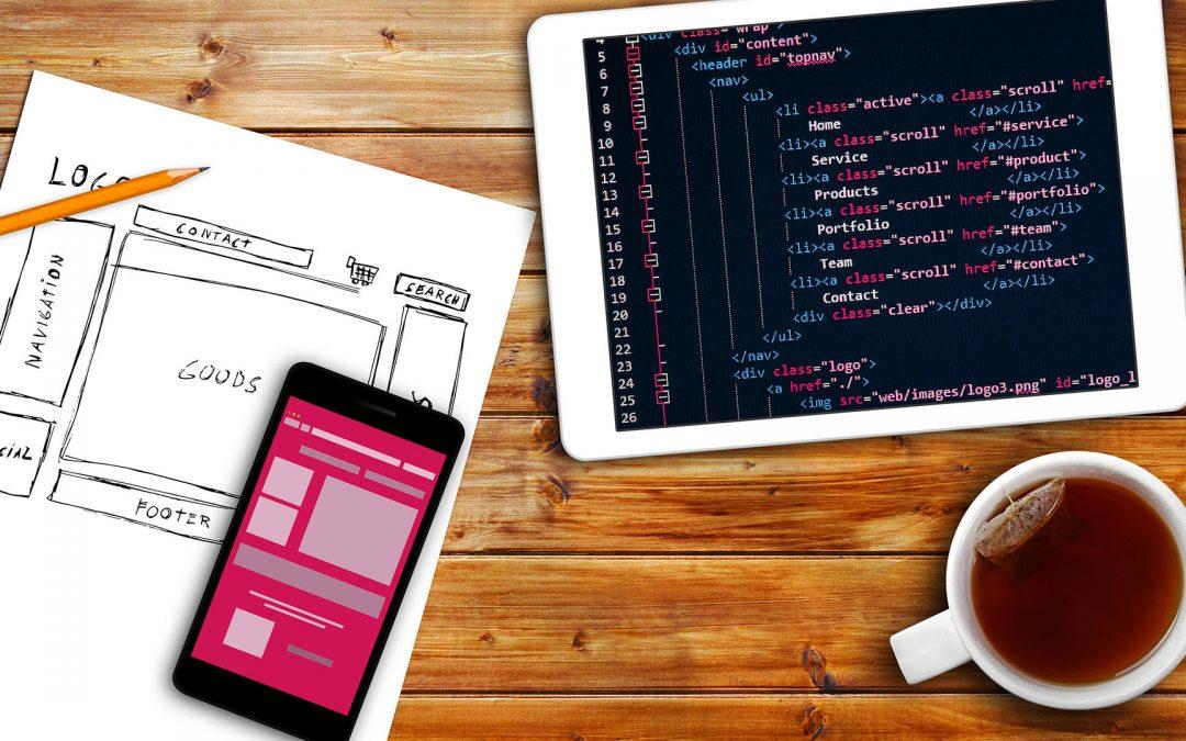 Web Design in Midrand