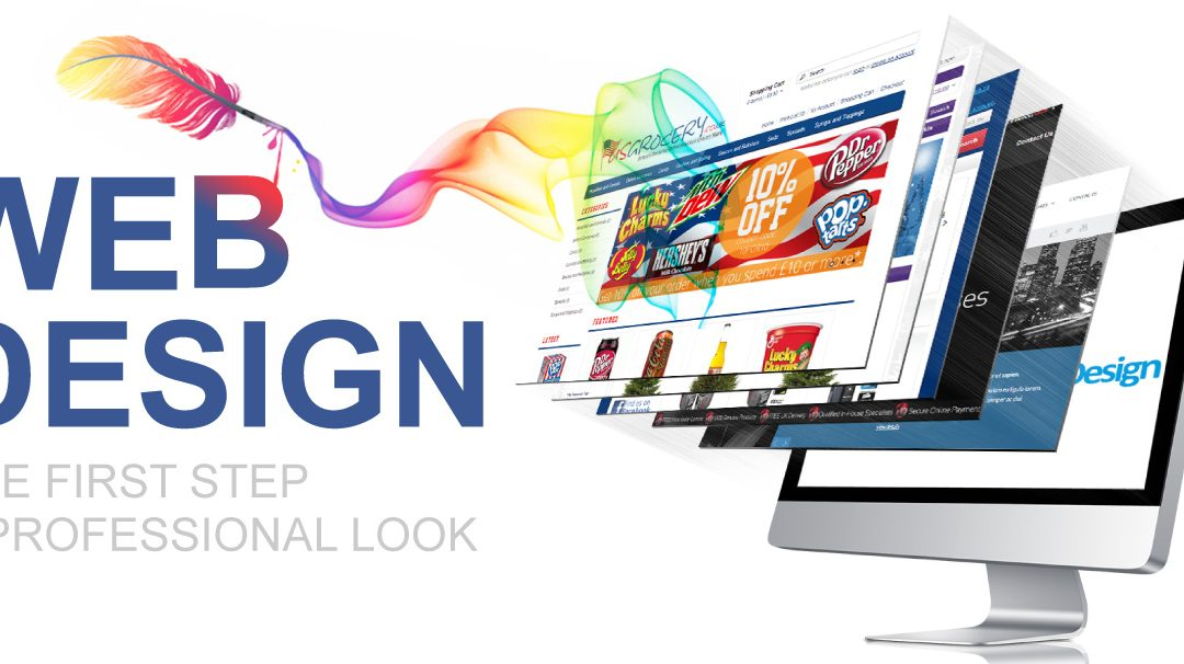 Web Design in Randburg