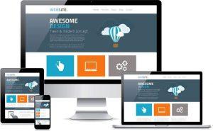 Web Design in Rondebosch