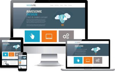 Web Design in Rondebosch