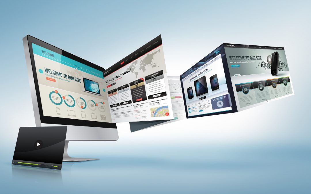 Web Design in Rosebank