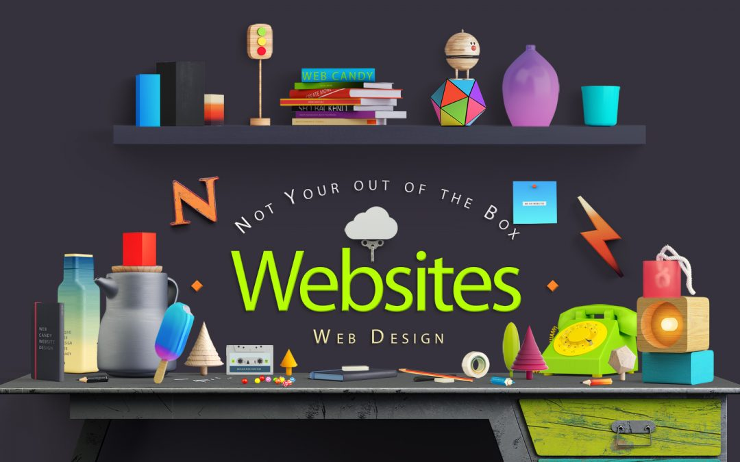 Web Design in South Africa