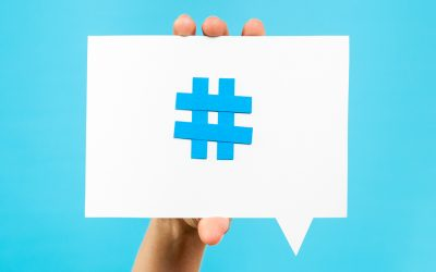 6 Ways to use #hashtags to get more business leads